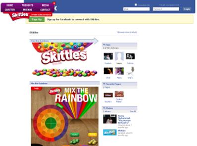 skittles-facebook-experiment